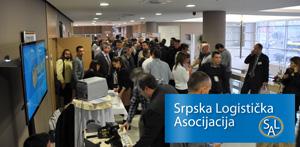 Konferencija Srpske Logističke Asocijacije 2013.