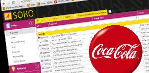 Coca-Cola HBC i Soko ponovo sarađuju