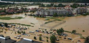 Pomoć ugroženima u poplavama