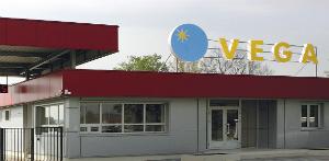 LS Data opremila novi magacin veledrogerije Vega d.o.o