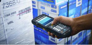 MC3300 – magacinsko poslovanje na dodir prsta