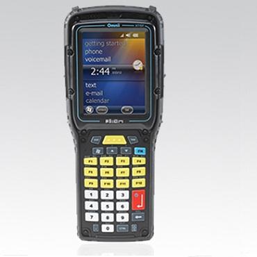 Psion Omnii XT15f